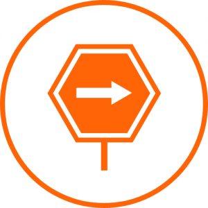 道路標識アイコン